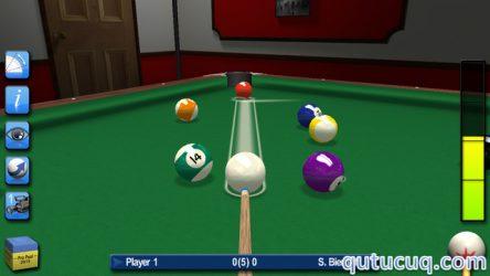 Pro Pool 2021 ekran görüntüsü