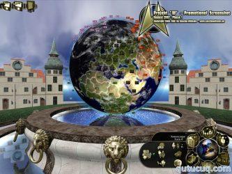 Projekt ´W´ – Phase 1 ekran görüntüsü