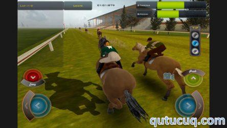 Race Horses Champions 2 ekran görüntüsü
