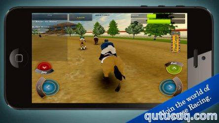 Race Horses Champions Lite ekran görüntüsü
