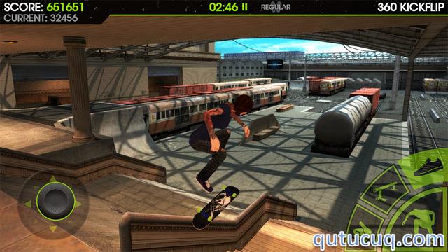 Skateboard Party 2 ekran görüntüsü