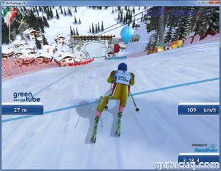 Ski Challenge 2015 ekran görüntüsü