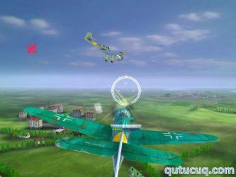 Sky Fight: WW2 ekran görüntüsü