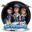 Skyrama logo