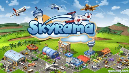 Skyrama ekran görüntüsü