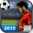 Soccer 2015 logo