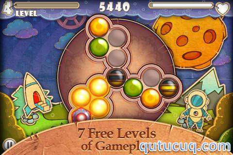 Spinzizzle ekran görüntüsü