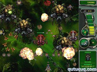 Star Defender 4 ekran görüntüsü