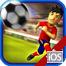 Striker Soccer Euro 2012 Lite logo