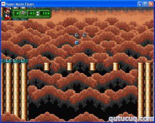 Super Mario Flayer ekran görüntüsü