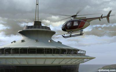 Take On Helicopters ekran görüntüsü
