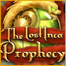 The Lost Inca Prophecy logo