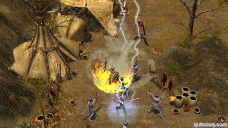 Titan Quest ekran görüntüsü