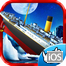 Titanic Iceberg Escape logo