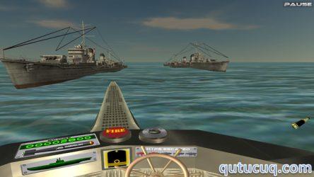 Torpedo Strike ekran görüntüsü