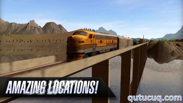 Train Driver 15 ekran görüntüsü