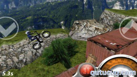 Trial Xtreme 1 ekran görüntüsü