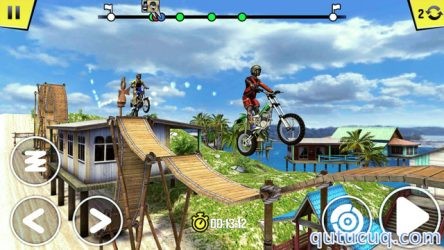 Trial Xtreme 4 ekran görüntüsü