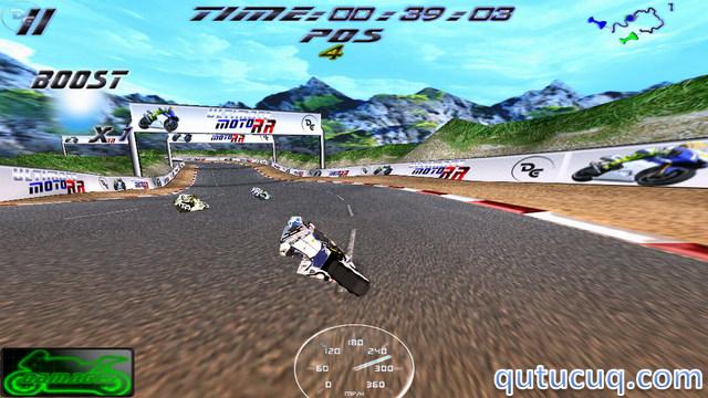 Ultimate Moto RR ekran görüntüsü
