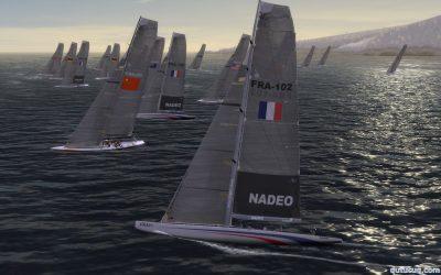Virtual Skipper 5 ekran görüntüsü