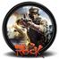 WarRock logo