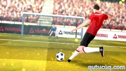 World Football Kick: Champions Cup 17 ekran görüntüsü