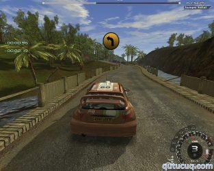 Xpand Rally Extreme ekran görüntüsü