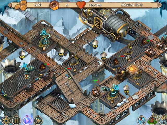 Iron Heart 2 ekran görüntüsü