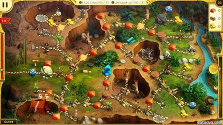 12 Labours of Hercules 5: Kids of Hellas Collector's Edition ekran görüntüsü