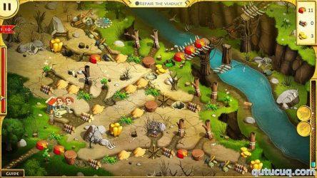 12 Labours of Hercules IV – Mother Nature CE Yükle ekran görüntüsü