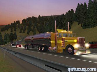 18 Wheels of Steel Convoy ekran görüntüsü