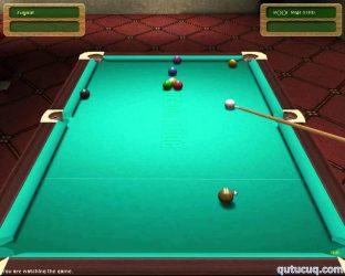 3D Live Pool ekran görüntüsü
