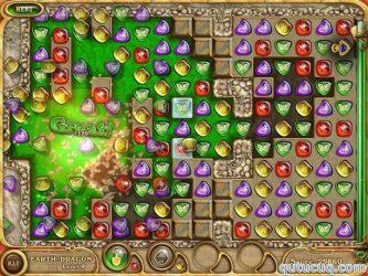 4 Elements ekran görüntüsü
