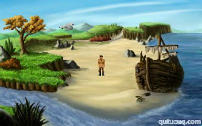 A Tale of Two Kingdoms ekran görüntüsü