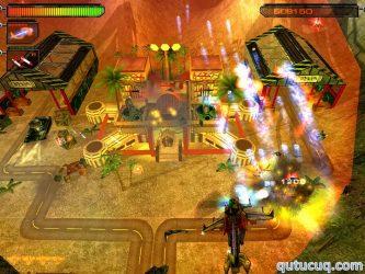 Air Strike 2 ekran görüntüsü