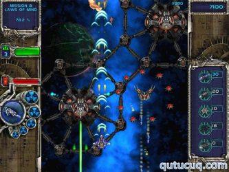 Alien Stars ekran görüntüsü