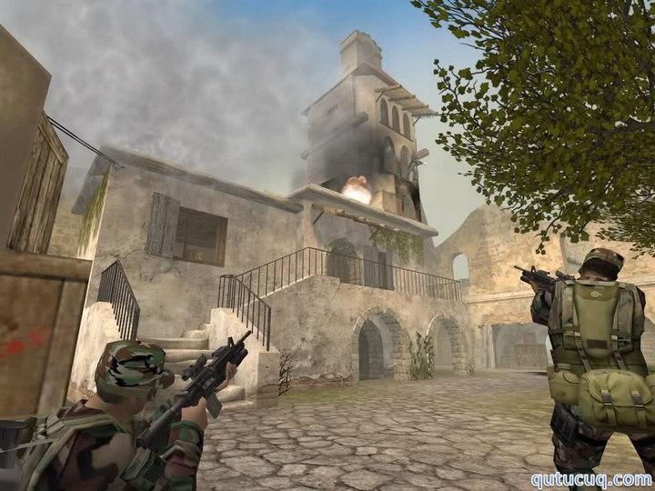 America's Army 2.0 ekran görüntüsü