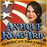 Antique Road Trip - American Dreamin' logo