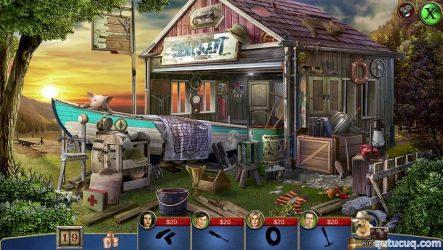 Antique Road Trip: American Dreamin' ekran görüntüsü