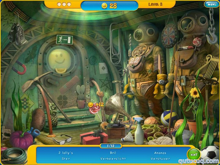 Aquascapes ekran görüntüsü