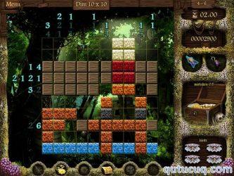 Arizona Rose Puzzle Pack ekran görüntüsü