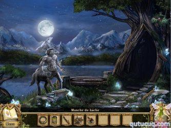 Awakening: Moonfell Wood ekran görüntüsü