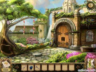 Awakening: The Dreamless Castle ekran görüntüsü