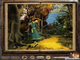 Azada: Ancient Magic ekran görüntüsü