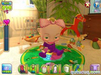 Baby Luv ekran görüntüsü