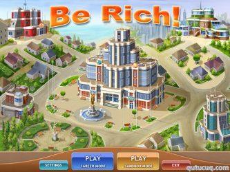 Be Rich ekran görüntüsü