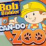 Bob the Builder - Can Do Zoo logo