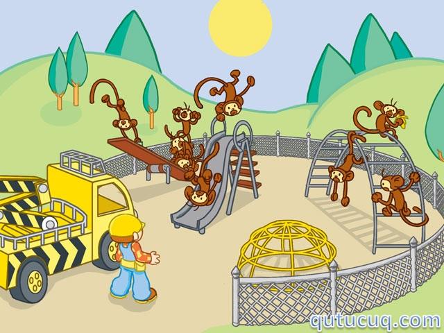 Bob the Builder – Can Do Zoo ekran görüntüsü