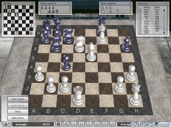 Brain Games: Chess ekran görüntüsü