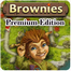 Brownies Platinum Edition logo